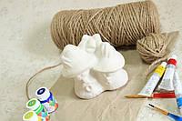 Детские товары для творчества. Лягушка на грибах.
