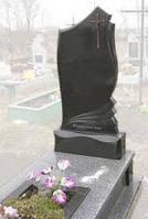 Памятники из гранита Житомир(Образцы №319)