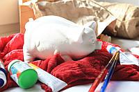 Детские товары для творчества. Свинка малая.