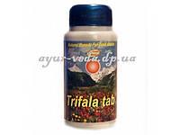 Трифала 200 таб.. Шри Ганга, очищение и омоложение, Shri Ganga