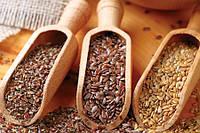Количество семян в 1 грамме.