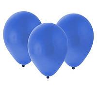 Шарик воздушный синий