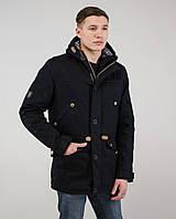 Молодежная куртка мужская парка