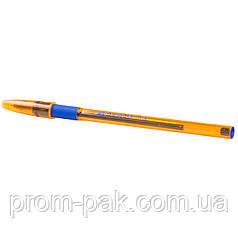 Шариковая ручка Bic cristal grip синяя