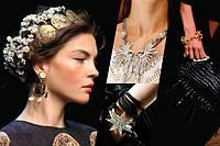 Выбери украшение и подчеркни свой стиль