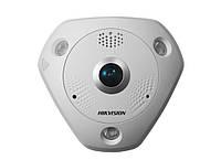 3мп купольная камера DS-2CD6332FWD-I (1.19)