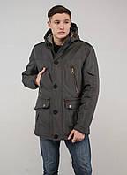Молодежные весенние куртки для мужчин