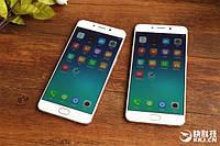 Фото свежих новинок Oppo R9 и R9 Plus