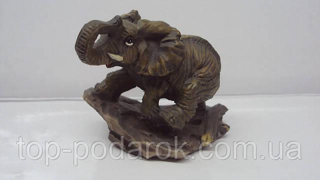 Статуэтка слон размер 7*5