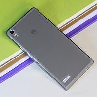 Силиконовый чехол для Huawei Ascend P6