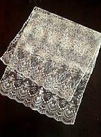 Венчальный шаль