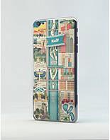"""Чехол на заднюю крышку MyBook для iPhone 6/6s (4.7"""") Мiсто Київ"""