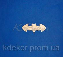 Бабочка-галстук №24 заготовка для декора