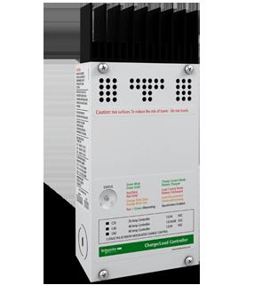 Контроллер заряда Conext C40 (125 В, 40 А)