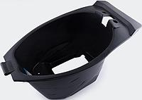 Пластик Zongshen RACE багажник подседельный KOMATCU