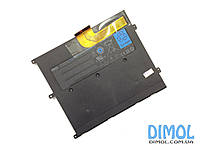 Оригинальная аккумуляторная батарея для Dell Vostro 130 series, black, 2700mAhr, 10.8-11.1v