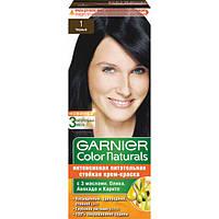 Garnier Color Naturals краска для волос 1 Черный