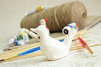 Детские товары для творчества. Свисток Птичка.