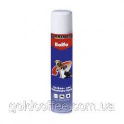 BOLFO (Больфо) Spray - спрей от блох и клещей для собак и кошек. Bayer