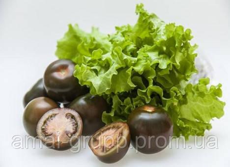 Необычные томаты: белоплодные и черноплодные