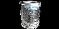 Эмаль антикоррозионная декоративная Emal Vinil Anticor 1K