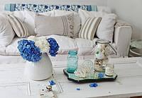 Морской стиль в вашем доме!