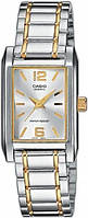 Женские часы Casio LTP-1235SG-7AEF