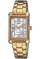 Женские часы Casio LTP-1234G-7AEF