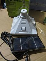 Светодиодная лампа на солнечной батарее Solar Led Light GR-025 в Харькове