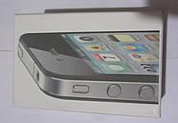 Электрошокер+фонарь телефон iPhone 4