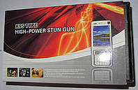 Электрошокер+фонарь телефон 95 (Kelin K95)