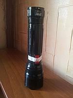 Светодиодный аккумуляторный фонарь YJ-215, ручной, Оптом в Харькове