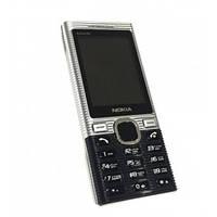 Телефон Nokia Asha 102 Black 2Sim