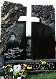 Індивідуальні пам'ятники з граніту Житомир(Зразки №346)