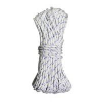 Шнур полипропиленовый плетеный, Украина