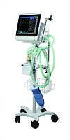 Аппарат ИВЛ (искусственной вентиляции легких) ЮВЕНТ-Т, ЮТАС