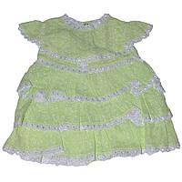 Платье детское для девочки, 74 р