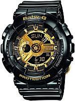 Женские часы Casio BABY-G BA-110-1AER