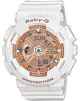 Женские часы Casio BABY-G BA-110-7A1ER