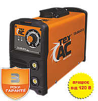Сварочный инвертор TEXAC ММА 300 ПН ТА-00-013