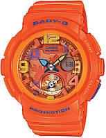 Женские часы Casio BABY-G BGA-190-4BER