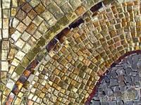 Облицовка мозаикой