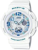 Женские часы Casio BABY-G BGA-190-7BER