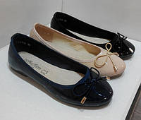 Туфли детские и подростковые для девочек