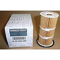 Масляный фильтр Renault Master 152094543R