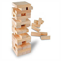 Игра Башня (jenga), фото 1