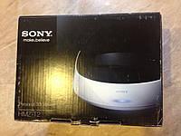 Индивидуальный 3D-монитор Sony HMZ-T2 Б\У