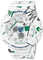 Женские часы Casio BA-120SC-7AER