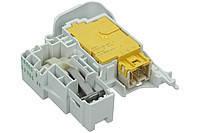 Замок люка (двери) для стиральной машины Indesit C00264161, фото 1