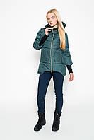 Женская куртка демисезонная  0303 (38)